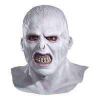 Bild på Voldemort Latexmask - One size