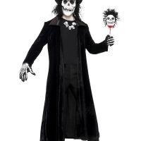 Bild på Voodoo Man Maskeraddräkt Medium