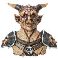 Bild på Warlord Commander Latexmask