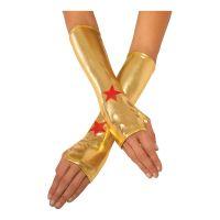 Bild på Wonder Woman Ärmöverdrag - One size