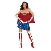 Bild på Wonder Woman dräkt