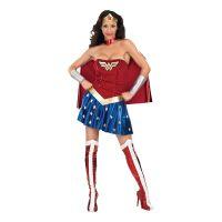 Bild på Wonder Woman Maskeraddräkt - Small