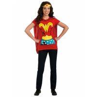 Bild på Wonder Woman T-Shirt Xlarge
