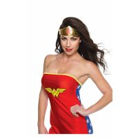 Bild på Wonder Woman Tiara Retro