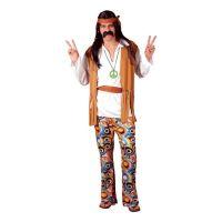Bild på Woodstock Hippie Maskeraddräkt - Small