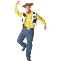 Bild på Woody maskeraddräkt