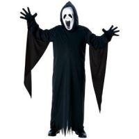 Bild på Ylande spöke maskeraddräkt barn