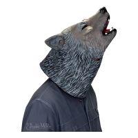 Bild på Ylande Varg Mask - One size