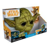 Bild på Yoda Elektronisk Mask