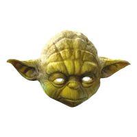 Bild på Yoda Pappersmask - One size