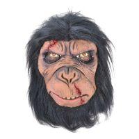 Bild på Zombie Apa Mask - One size