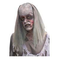 Bild på Zombie Dödgrävare Peruk - One size