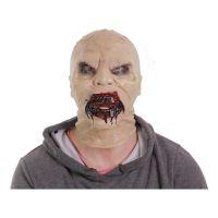 Bild på Zombie Greyland Film Mask - One Size