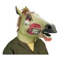 Bild på Zombie Hästmask - One size