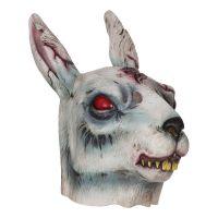 Bild på Zombie Kanin Mask - One size