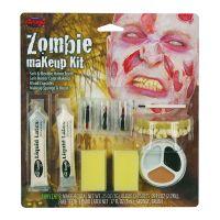 Bild på Zombie Man Sminkset