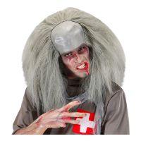 Bild på Zombie Peruk med Flint - One size