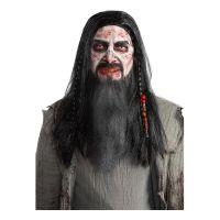 Bild på Zombie Pirat Peruk