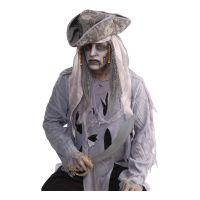 Bild på Zombie Pirat Peruk - One size