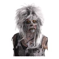 Bild på Zombie Punkare Peruk - One size