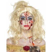 Bild på Zombie Sagoprinsessa Sminkset