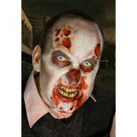 Bild på Zombie Sminkset Med Linser