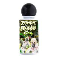 Bild på Zombiegrön Blodgel