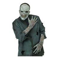 Bild på Zombiehandskar med Ärm - One size