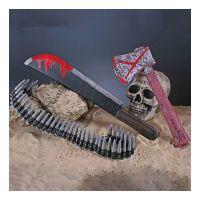 Bild på Zombiejägare Vapenkit