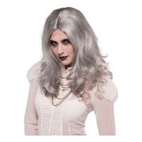 Bild på Zombiekvinna Peruk - One size