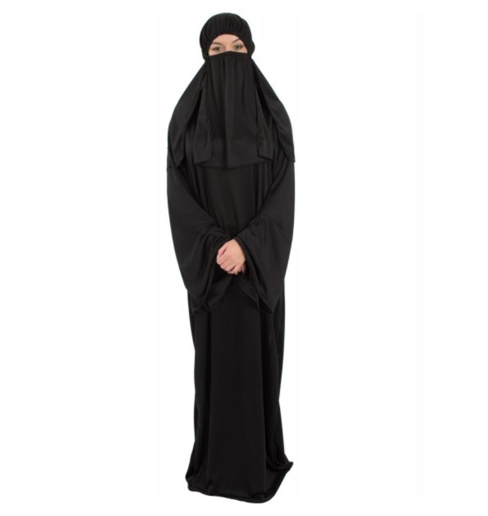 Årets mest opassande och olämpliga halloweenkläder ee217379e6bf7
